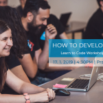Workshop How to develop a web app?